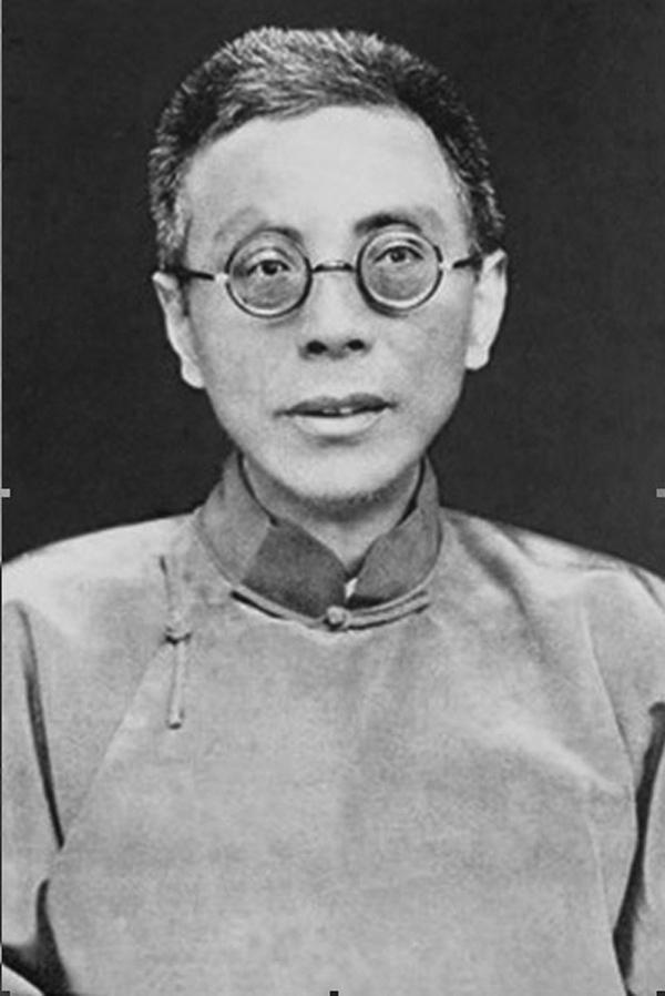 """张静江出生于南浔""""四象""""之一的张氏家族。"""