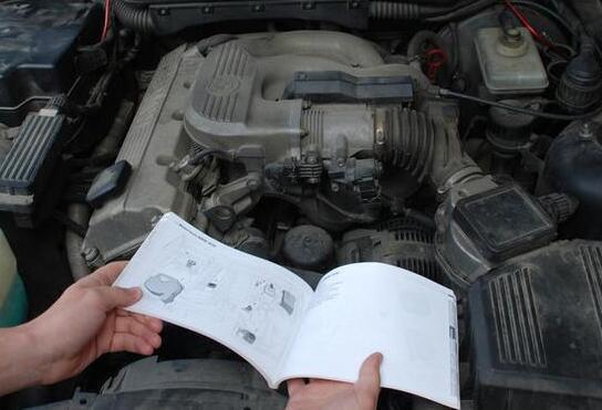 汽车最资讯:如何更换汽车空气滤清器