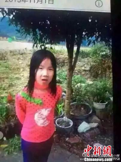 浙江浦江三孩童结伴出门走失 网络 摄