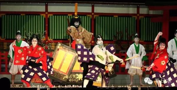 日本歌舞伎,17个不为人知的秘密!