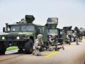 探秘围绕中国的美军基地