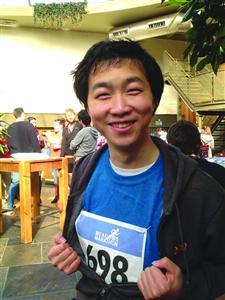 """""""引力波""""团队中的中国面孔:我只是运气好"""