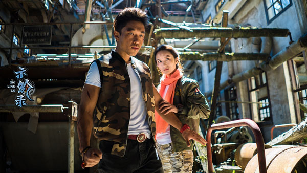 由搜狐视频自制的悬疑网络剧《示铃录》即将于2月25日起播出。