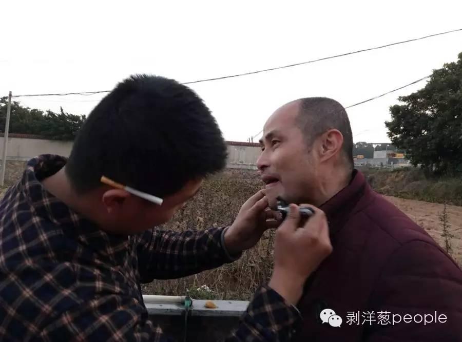 """福建莆田四名""""死刑犯""""洗冤后的春节"""