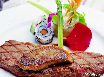 食肉减肥法纷争不断图片
