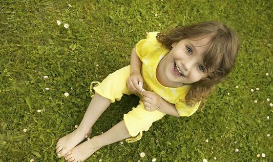 抓住发展女孩天赋的三大重要阶段,长大肯定了不起