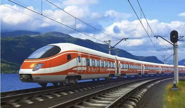 奉节铁路梦即将实现,郑万高铁万州段正式开工了