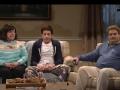 《周六夜现场第41季片花》第十三期 汤米与爸妈共看床戏 气氛诡异尴尬爆棚