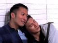 《蜜蜂少女队片花》吴奇隆谢霆锋与美少女同居 自曝老花眼惹笑话