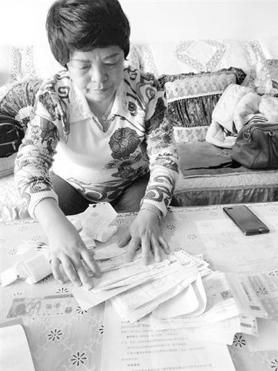 """退休领导当""""老赖"""" 借款200余万不归还(图)"""