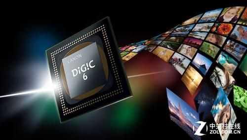 虽然EOS 80D并未使用最新的DIGIC 7处理器,但相较于EOS 70D的DIGIC 5+,DIGIC 6的处理性能已经有了非常大的提升。这对于相机的控噪表现,视频画质等都会有不小帮助。