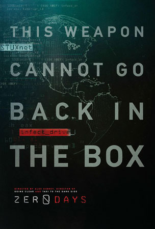 电影把镜头对准了针对伊朗核设施的蠕虫病毒