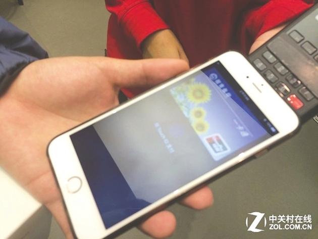 苹果支付出场带热NFC支付 国产手机厂商拥抱银联