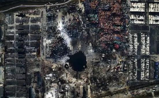 天津爆炸致85死_天津爆炸致112死_天津爆炸案死了多少人