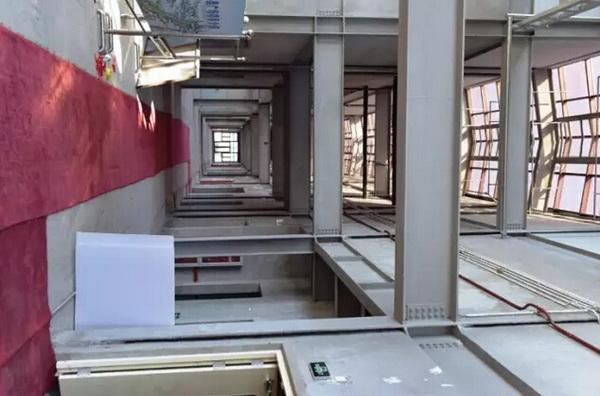 料仓改革外部