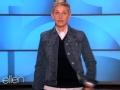 《艾伦秀第13季片花》S13E104 艾伦爆粗曝早期视频 特维奇跳舞忘动作