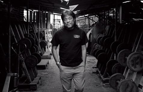 """《长江图》摄影师李屏宾有个称号是""""光影诗人""""(资料图)"""