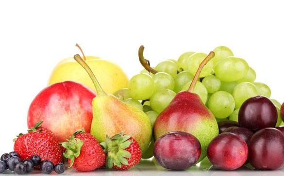 春天女人吃什么水果好图片