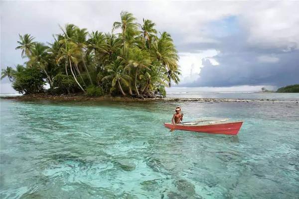 圣马力诺 top5,图瓦卢(tuvalu) 图瓦卢,位于南太平洋,由9个环形珊瑚岛