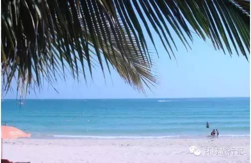 中国最美的的8大海滩,一起去听海哭的声音