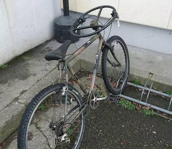 自行车 600_517图片