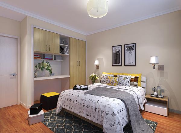 房产 正文  ⑧客厅吊灯一个,射灯两个 ⑨沙发,茶几,电视柜共三件 ⑩图片