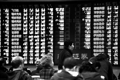上周是猴年首个交易周,沪深两市扛住了春节外围股市的暴跌压力,大盘周涨幅为3.49%供图/视觉中国