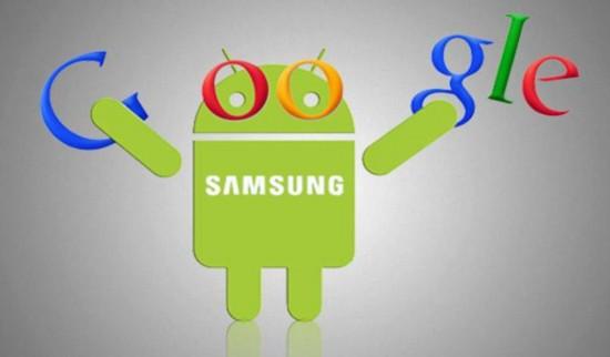 谷歌或收回Android控制权 升级速度太慢