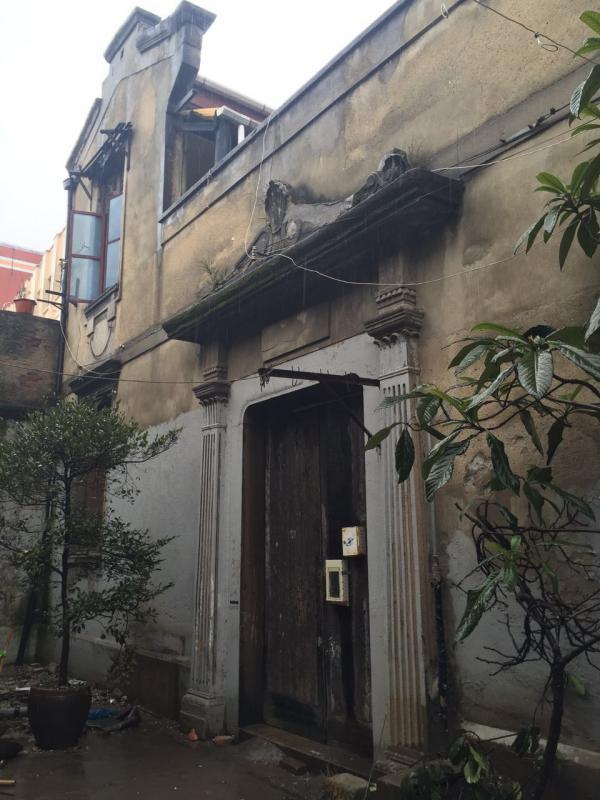 上海日军慰安所旧址拆除途中被叫停 该不该保护?