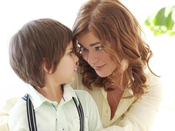 生命教育|您给予孩子的是什么样的爱?【星妈邦】