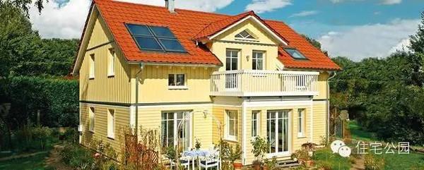农村自建房屋顶不外乎平屋顶和坡屋顶,冬冷夏热地区大部分为坡屋顶