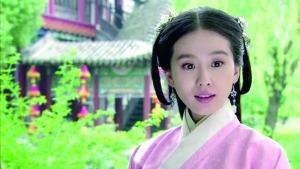 明朝女医谭允贤的发型竟然撞上南朝仕女的发型