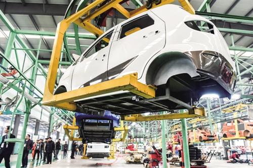具有纯电动乘用车产品从概念设计,系统和结构设计到样车研制,试验