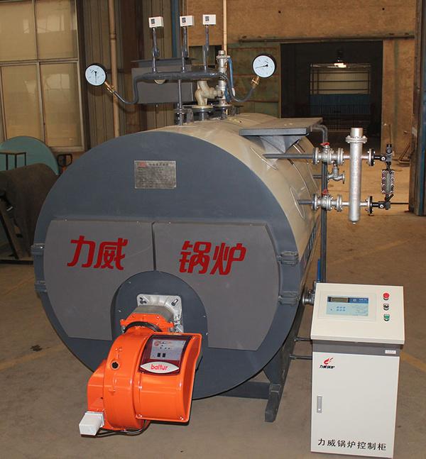 中大型燃气蒸汽锅炉生产厂家