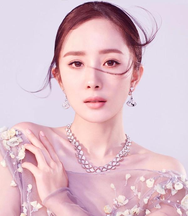 2019中国女星排行榜_2019最红女明星排行榜