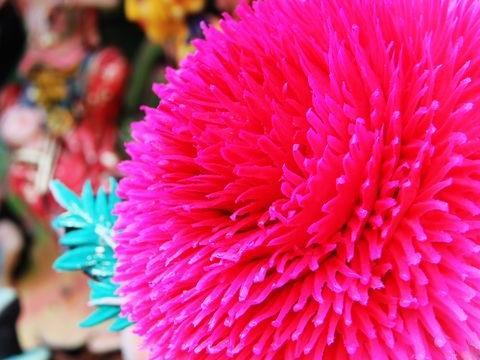 塔尔寺酥油花,世界上最美的花【图】