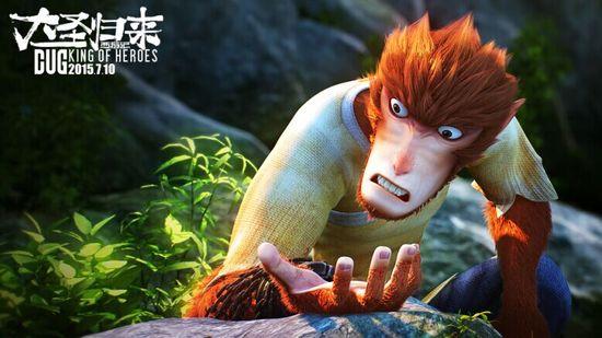 10天备案35部动画电影 动画电影大跃进太危险