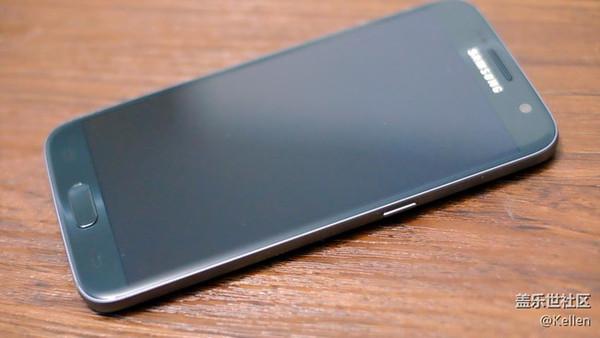 三星GalaxyS7 S7edge首发详细评测