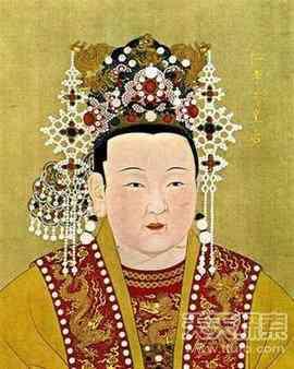 明朝16位皇帝皇后真实容貌 看完崩溃了图片