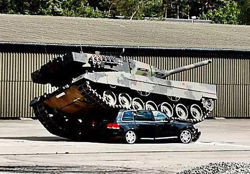 重磅:小区围墙要拆,大众汽车安全墙永远不会拆!