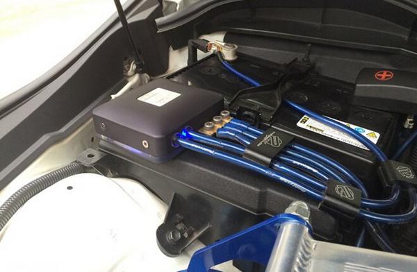 气质升级 老款锐志改装案例高清图片