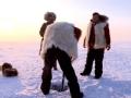 《了不起的挑战片花》20160228 预告 极限打工未完待续 岳岳小撒雪原捕鱼