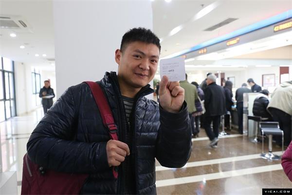 上海房价急速上涨 直击各区房地产交易中心