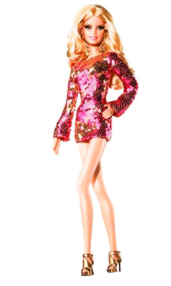 芭比娃娃 barbie 图片专辑