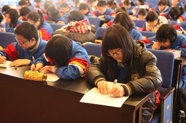 刘凯老师高考英语私播课首映礼拉开大幕图片