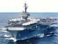 航母密档 美称福特级航母可被中国轻易击沉