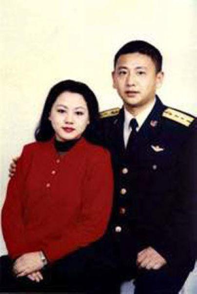 记得牺牲的少校飞行员王伟