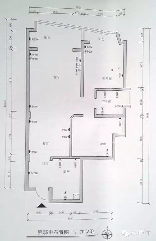 比如一个榻榻米的内部结构是什么样的,衣柜里一格一格的空间怎么分配