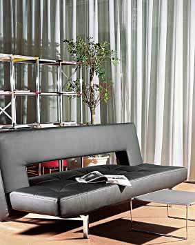 【上海金颐装饰】上海家居装修装饰创意沙发床图片