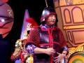 《四大名助第一季片花》第八期 老公无业痴迷做盔甲冷落老婆 黄磊穿盔甲被嫌矮
